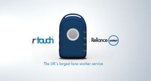 Reliance rtouch video