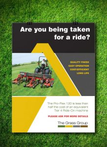 The Grass Group Outdoor Advertising