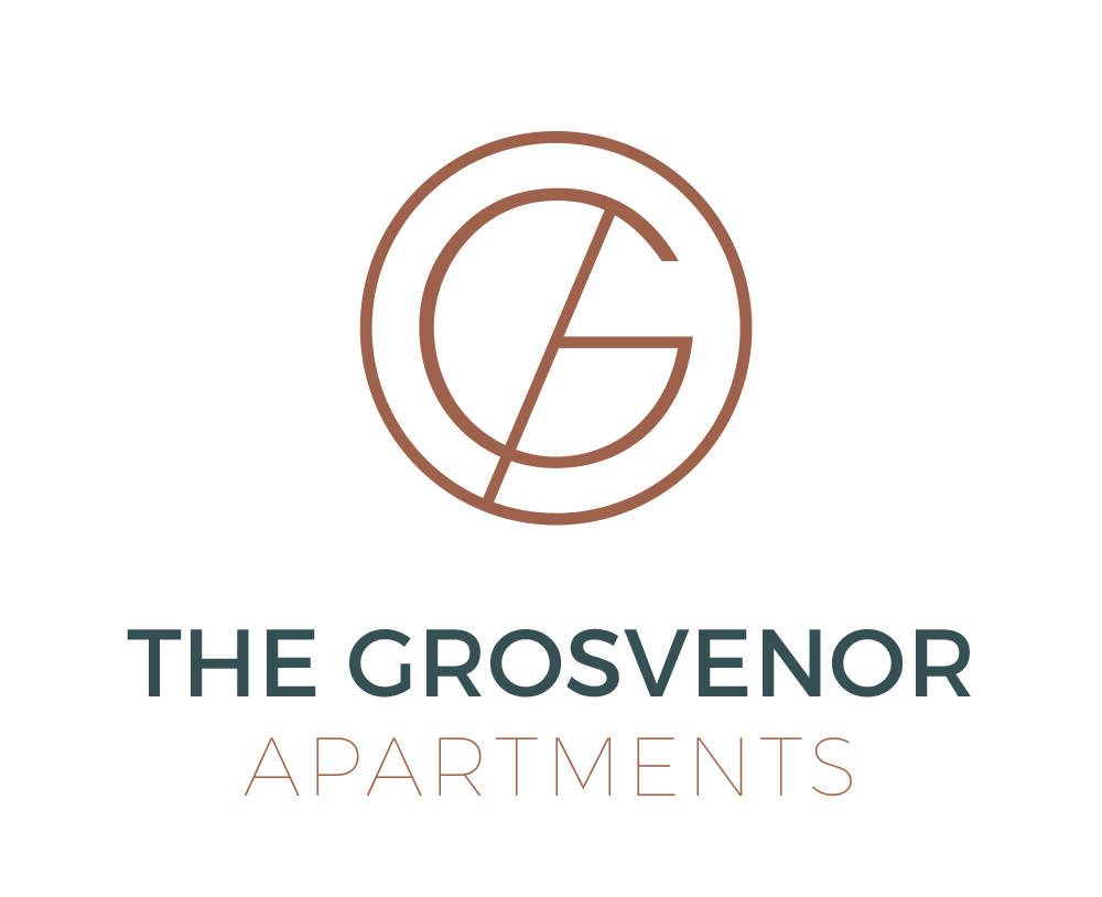 The Grosvenor Logo